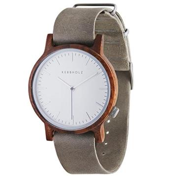 Kerbholz Damen-Armbanduhr 4251240402468 -