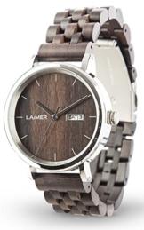 Laimer Herren-Armbanduhr 0063 -